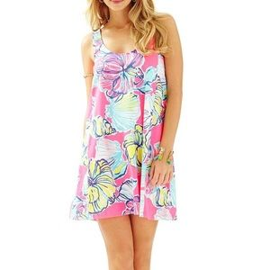 Lilly Pulitzer Carmel Tank Dress